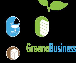 GBS Greena Logo